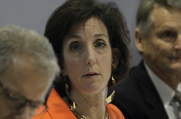 Roberta Jacobson. Foto: Ismael Francisco/ Cubadebate