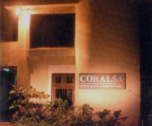 Sede de CORALSA en La Habana. Foto: www.cubagob.cu