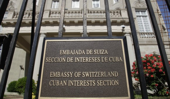 embajada de cuba en washington8