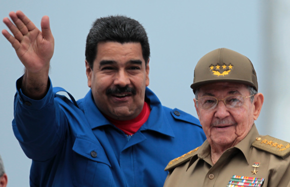 Image result for castro maduro images
