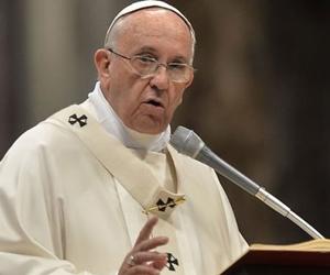 Desde hoy, el Papa Francisco en Ecuador