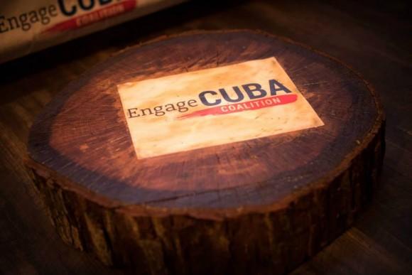 Engage Cuba. Foto: Tomada de la página de Engage Cuba en Facebook