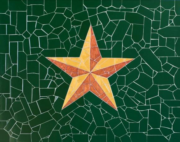La Estrella de Fidel, de José Fúster.