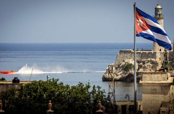 Para este año, los expertos estiman que Cuba recibirá 3,5 millones de turistas, entre ellos, 145.000 estadounidenses. | AFP