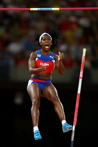 Foto: IAAF