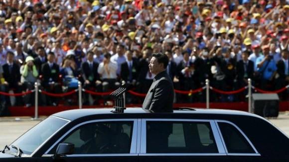 Desfile China (6)