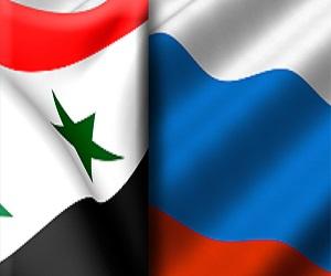 Rusia y Siria