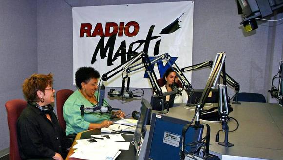 EEUU RADIO MARTÍ (2)