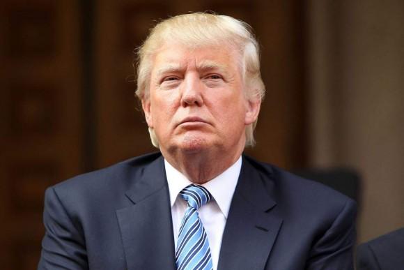 Donald Trump. Foto tomada de elnacional.com.do