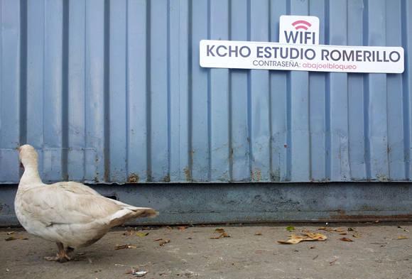 Google + Kcho.Mor-wifi-contraseña