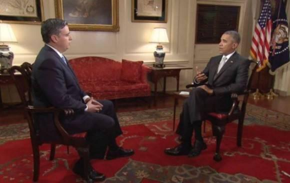obama y cnn