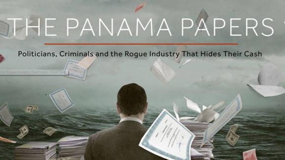 Panama Papers (Los Papeles de Panamá) es un escándalo que involucra a una firma de abogados de ese país y a reconocidas personalidades de varias partes del mundo.