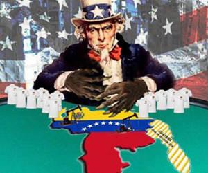 Venezuela -eeuu