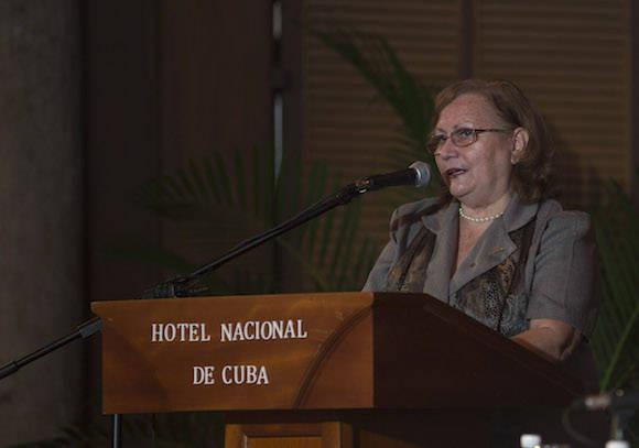 Foro Empresarial Cuba-EEUU, en el Hotel Nacional de La Habana. Foto: Ismael Francisco/ Cubadebate