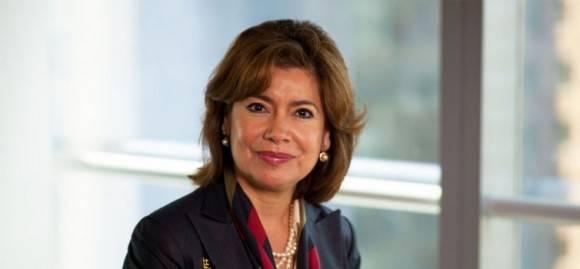 María Contreras regresa a Cuba tras su visita en Marzo junto a Obama.
