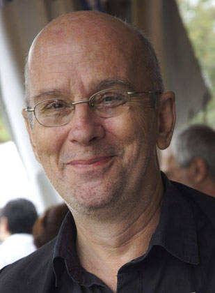 Jean Guy Allard. Foto tomada de cinereverso.org.