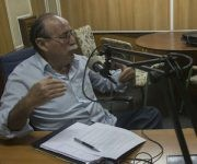 Agustín Lage: Fidel es la inmediatez del futuro (+ Podcast y Video)