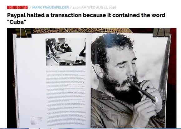 alemania pay pal bloqueo libro