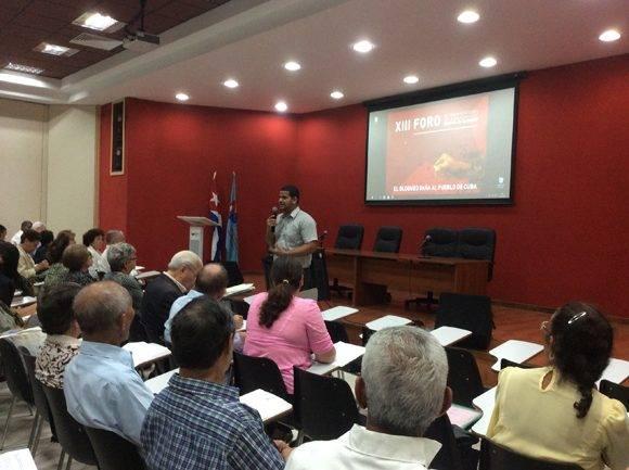 Foto: María del Carmen Ramón/ Cubadebate.
