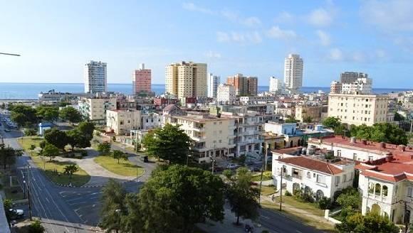 La Habana que hay en m caminar por el Vedado  Cubadebate