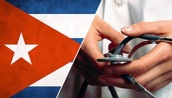 Resultado de imagen para salud en cuba 2017