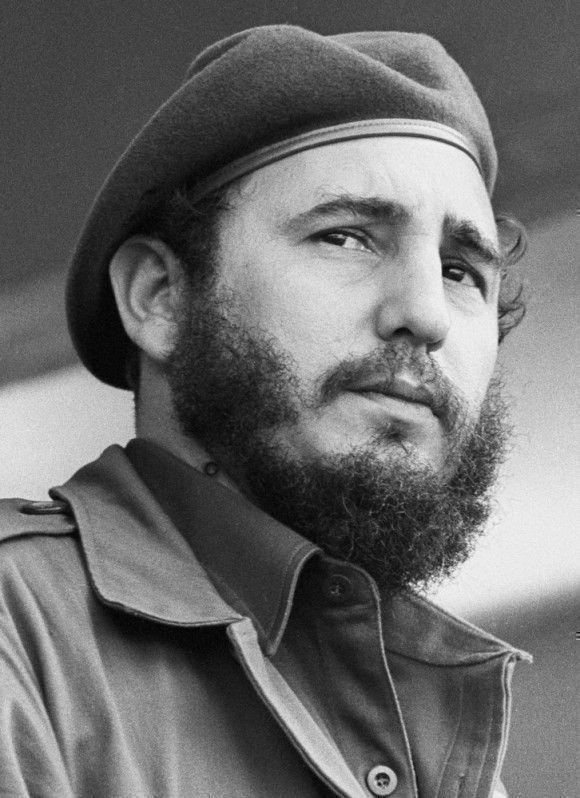 Fidel renace en el verso  Video  Cubadebate