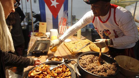 Cmo se prepara una cena de Fin de Ao en Cuba  Cubadebate