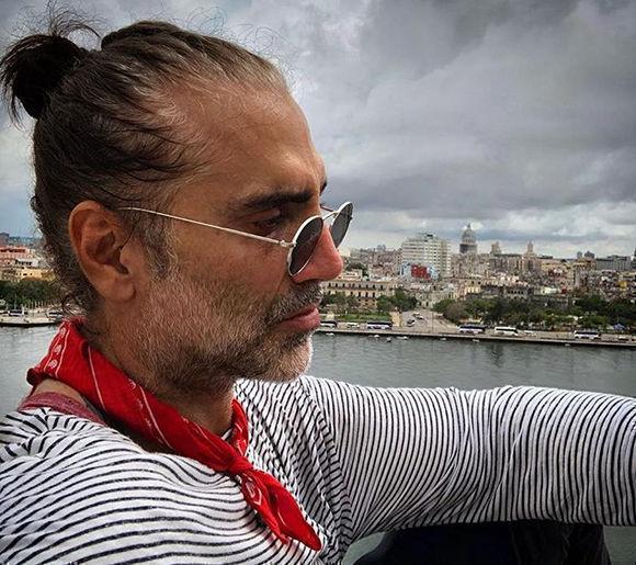 Alejandro Fernndez se despide de Cuba Mi alma ah se qued  Cubadebate