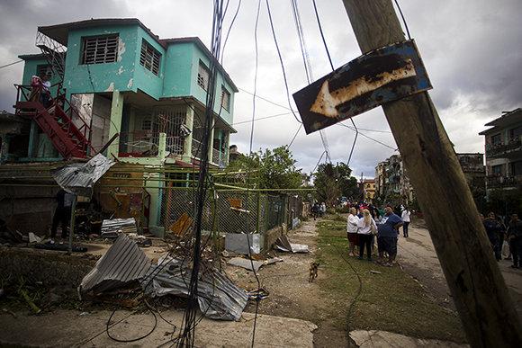 Tornado en La Habana ltimas noticias y testimonios