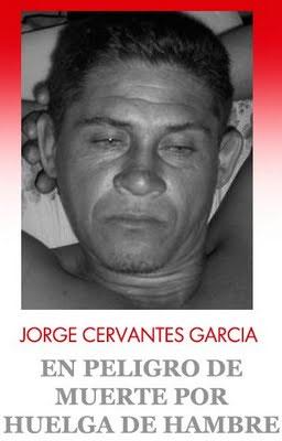 Resultado de imagen de Jorge Cervantes García