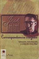 """Portada del libro """"José Ardévol. Correspondencia cruzada"""""""
