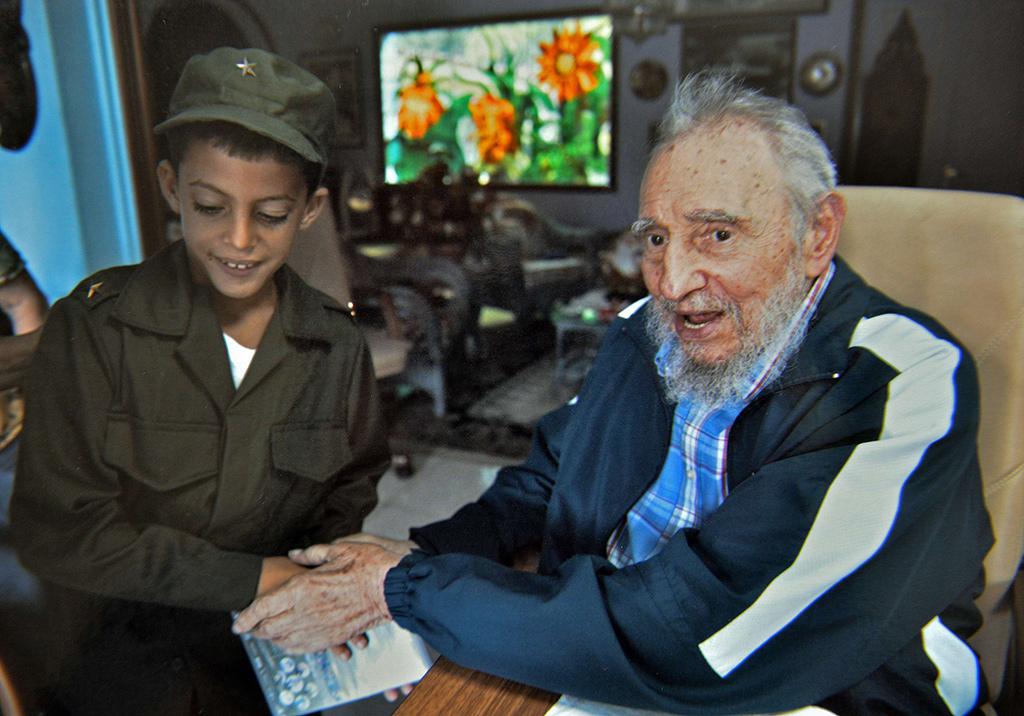 Indiferencia  Artculos  Opinin  Cuba Encuentro