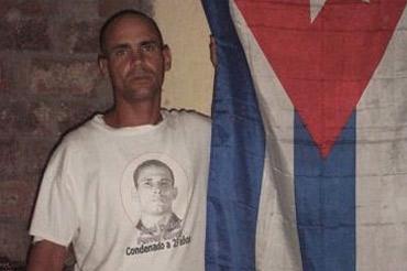 El disidente cubano Wilman Villar, de 31 años, fallecía ayer 19 de enero de 2012 tras una prolongada huelga de hambre