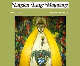 """Nuevo número de """"Linden Lane Magazine"""""""