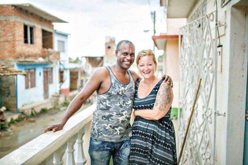 reise til Cuba