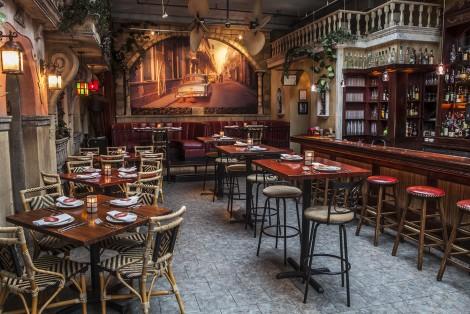 Cuba Libre Restaurant  Philadelphia