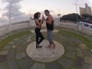 Dance Salsa in Havana