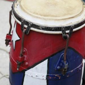Percussion Cuba