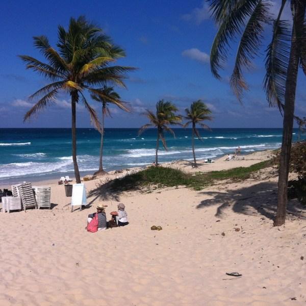 Beach Havana