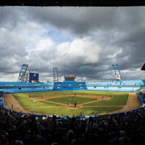 Baseball Cuba
