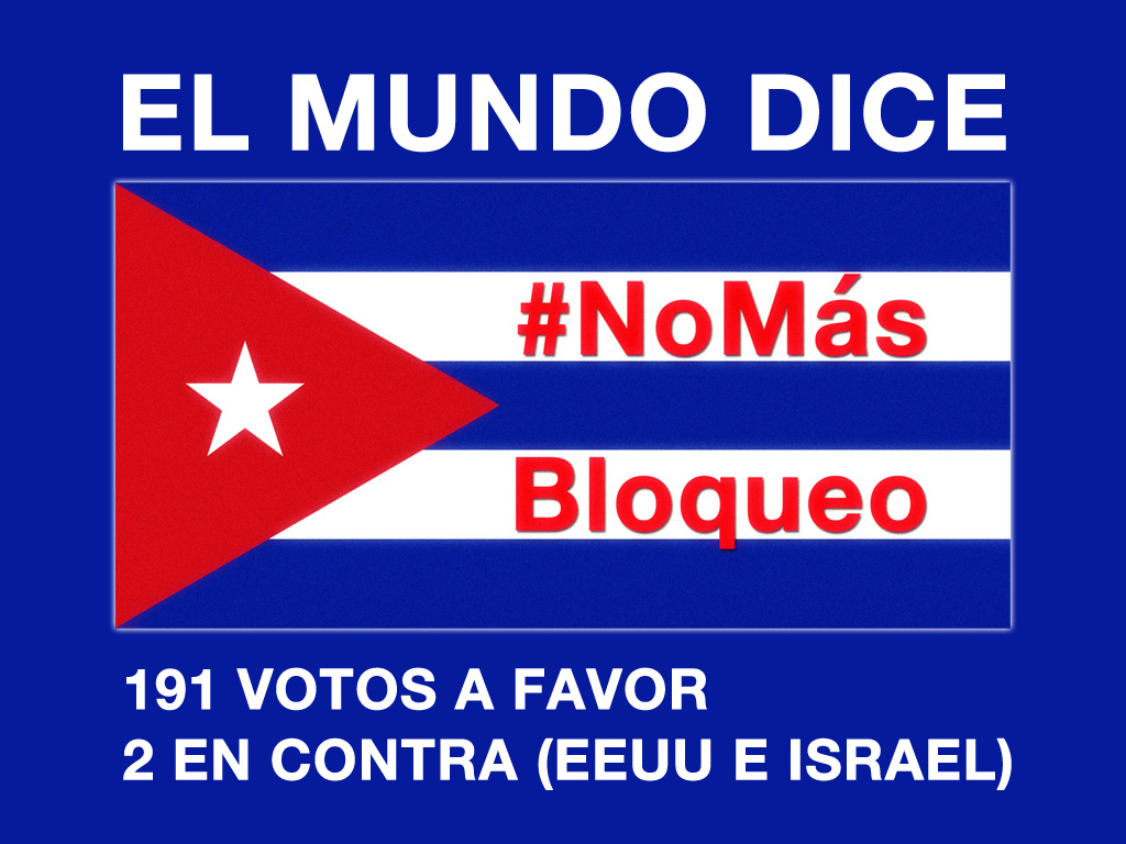 Image result for Bloqueo de Estados Unidos contra Cuba