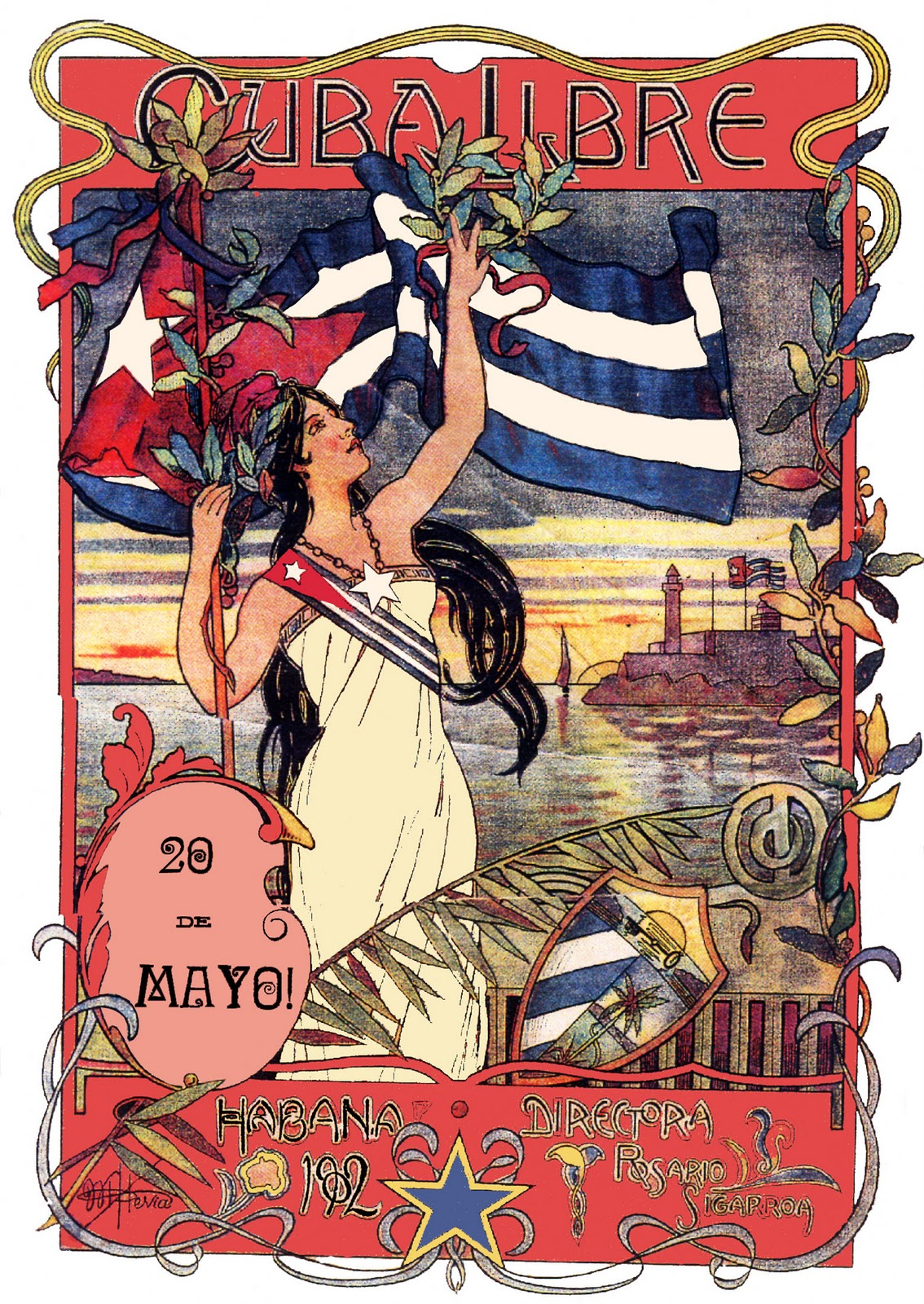 Image result for cuban independence 1902