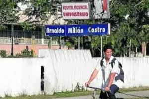 Hospital Provincial Arnaldo Milián Castro, Villa Clara