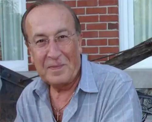 Cy Tokmakjian, ex presidente de Tokmakjian Group