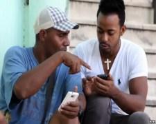 wi-fi wifi celular internet cuba