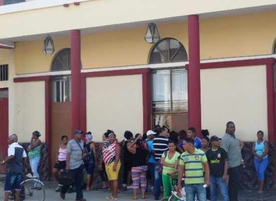 Guantnamo se mantiene a la espera de Matthew Cubanet
