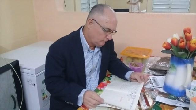 Prisión; Roberto Quiñones; Cuba; Represión;