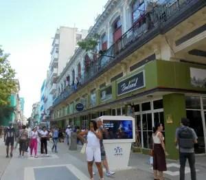 La Habana; Cuba;