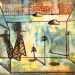 Dreams Away / Sueños lejos by Nestor