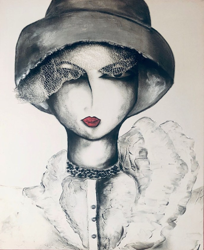 Lissandra / Lissandra by Aischel